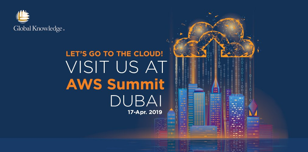 Global Knowledge UAE's photo on #cloud