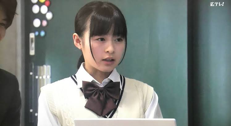 tweet  【話題の人物】森七菜(もりなな)【しゃべくり007