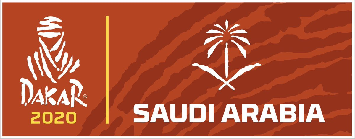 We are proud of Saudi Arabia hosting the Dakar 2020 <br>http://pic.twitter.com/QyDQFQcAr1