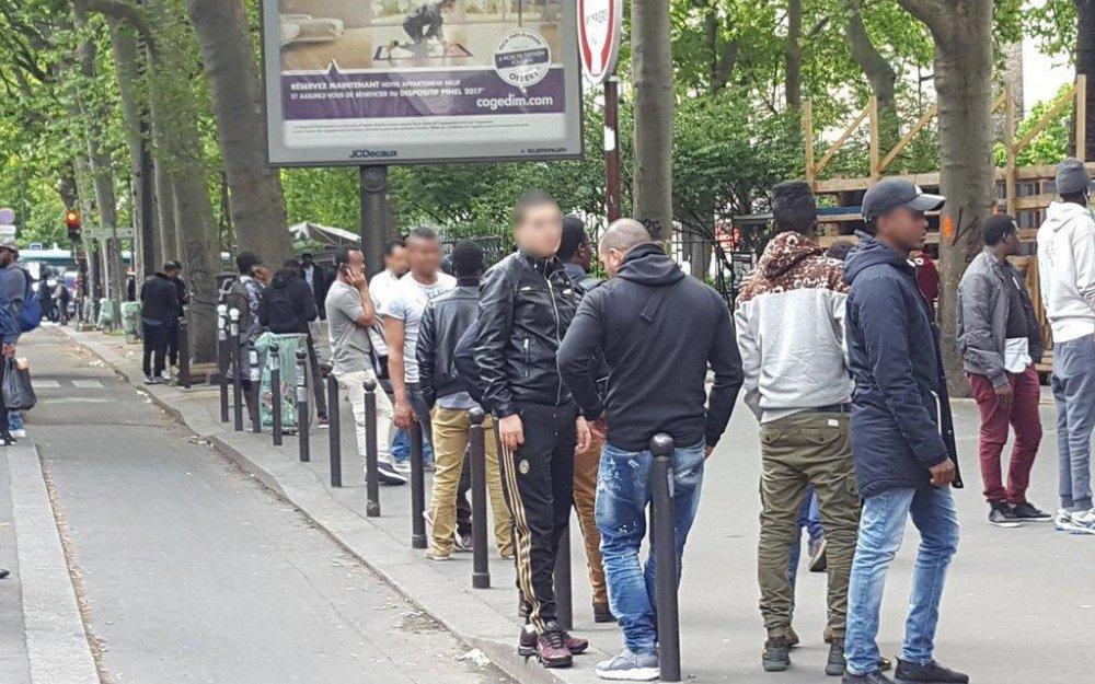 PetitParis ♦️'s photo on Cité