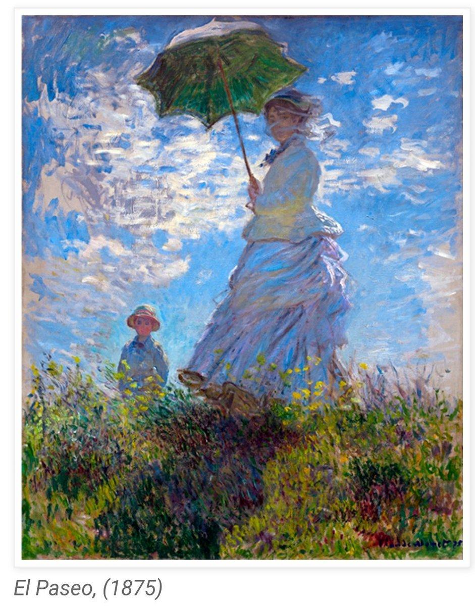 Monet  #DíaMundialdelArte <br>http://pic.twitter.com/hhwXJUQlt4