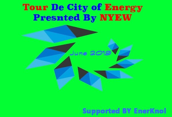 test Twitter Media - It will be the Center for Energy assemboling. It will be the period of belief. We all are going to participate in the Tour de City of Energy presented by NYEW in the city of disruptors, dancing with the troupe of legendary renewable energy.Mark your calendar June 2019! https://t.co/MucmsUgcQG