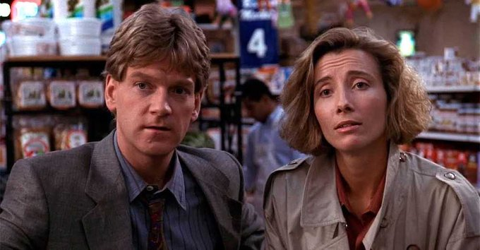 Emma Thompson also turns 60 today. I really need to re-watch DEAD AGAIN soon!  Happy birthday!