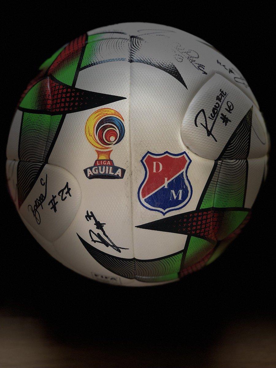El balón que le prometí a Lorenzo ✅