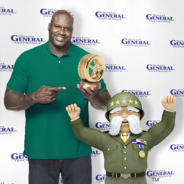 Playoff season has officially begun! I already know who I am giving my MVP award to. My buddy, @TheGeneralAuto, for making life easier. http://bit.ly/2UWTXgZ