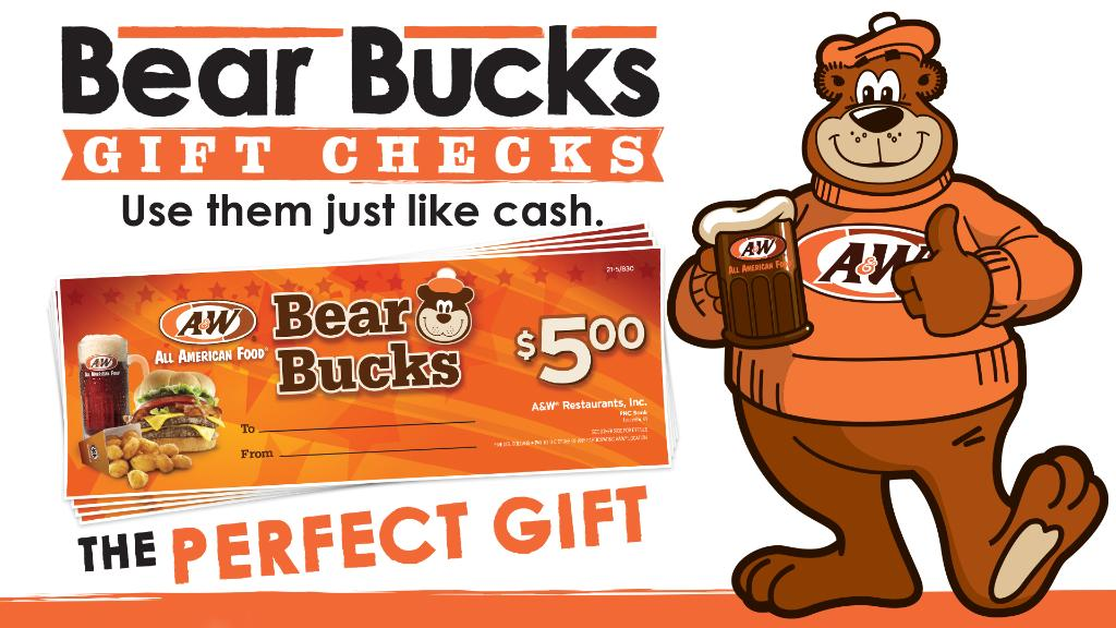 FOLLOW us and RETWEET for your chance to win Bear Bucks!  #TaxDay <br>http://pic.twitter.com/aiVn7mGEmc