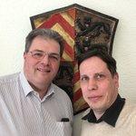 Image for the Tweet beginning: #Otzberg und #Babenhausen waren meine