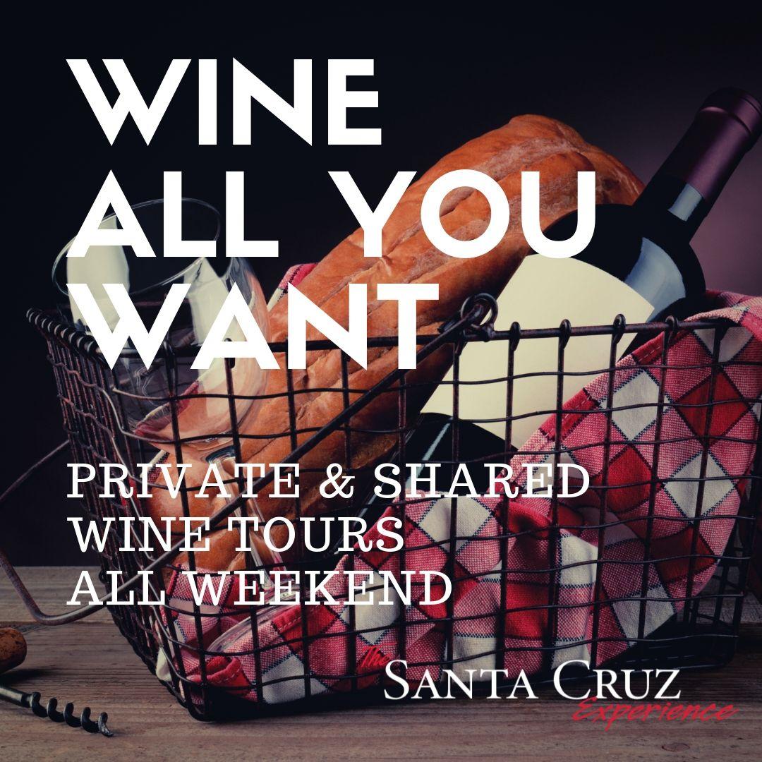 SantaCruz Experience's photo on #MondayMood