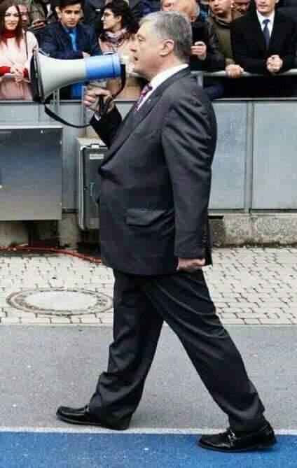 Экс-глава Полтавской ОГА Головко, замешанный в коррупции, судится за восстановление в должности - Цензор.НЕТ 4111