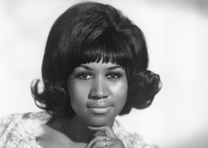 DownBeat Magazine's photo on Aretha Franklin