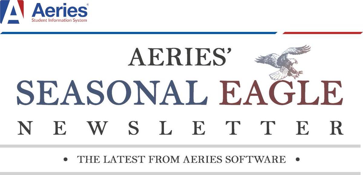 Aeries SIS (@AeriesSIS) | Twitter