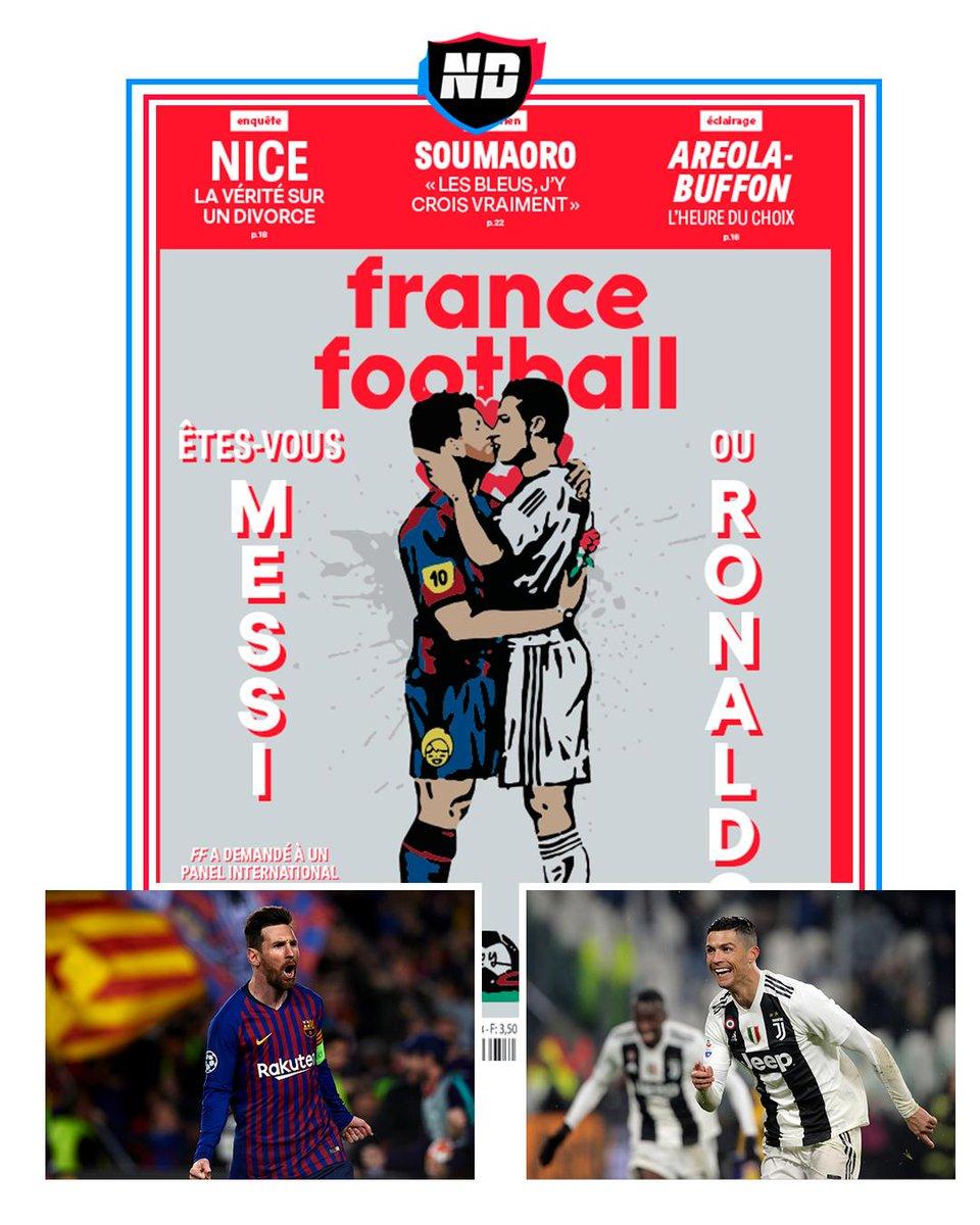 Nación Deportes's photo on France Football