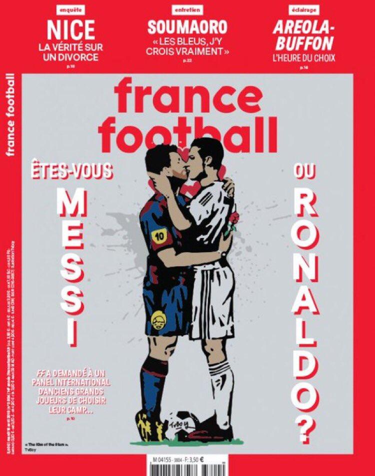 Tiempo Extra's photo on France Football