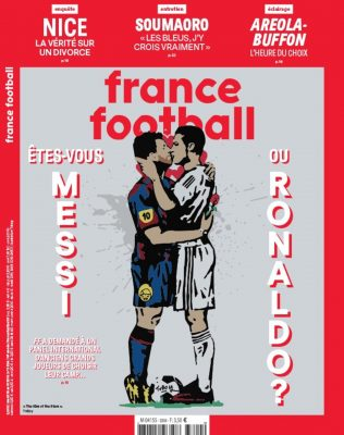 La República's photo on France Football