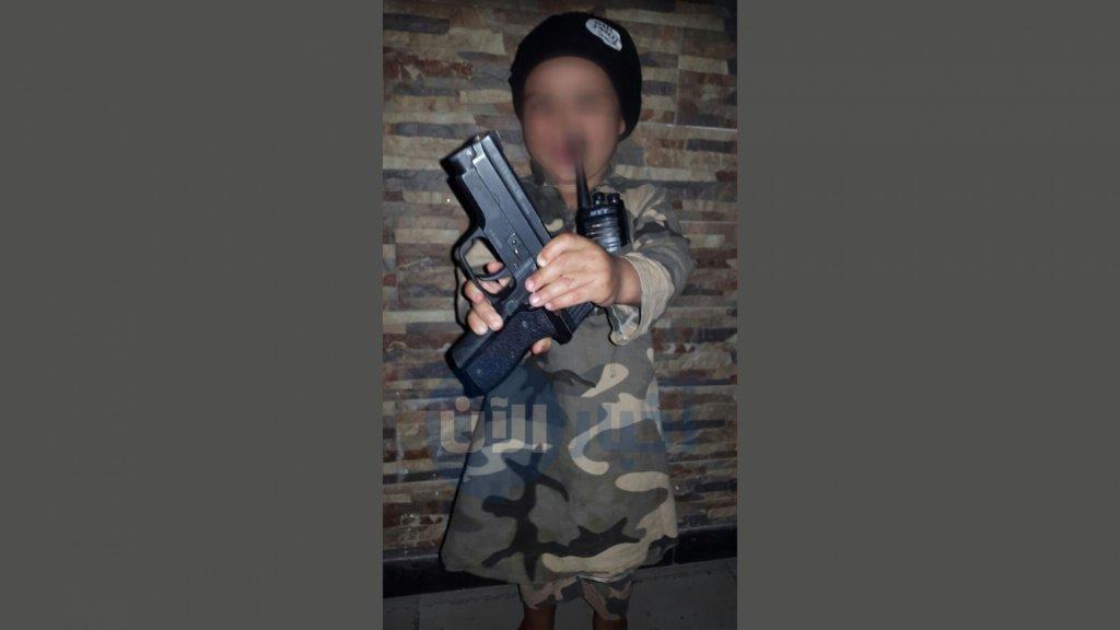 test Twitter Media - Foto's van telefoon IS-weduwe gelekt: 'Dit toont het echte verhaal in het kalifaat' https://t.co/0NWyWMlQHT https://t.co/lfZfvlwJZ1