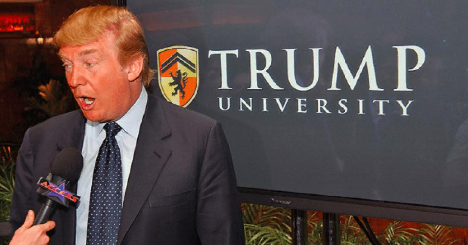 I love that all of Dumb Donald&#39;s shitty and failed brands are trending. Trump Airlines, Trump Shuttle, Trump University, Trump Vodka.  What a douche. #MAGA like you&#39;re gonna go bankrupt! <br>http://pic.twitter.com/lDt6hPdzKY