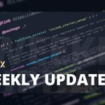 Image for the Tweet beginning: BCX Project Update 057 Official