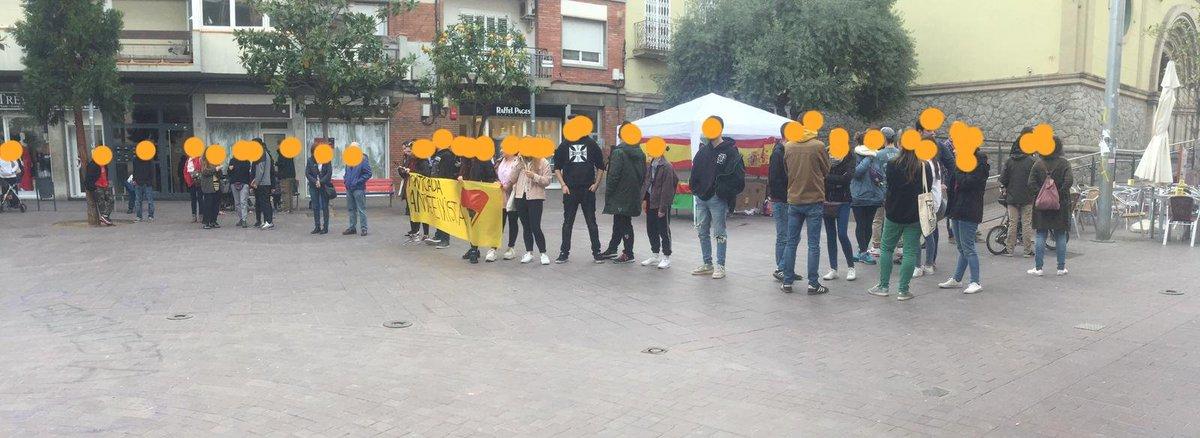 Gonzo #MunicipisValents #MontcadaiReixac's photo on #NoPasarán