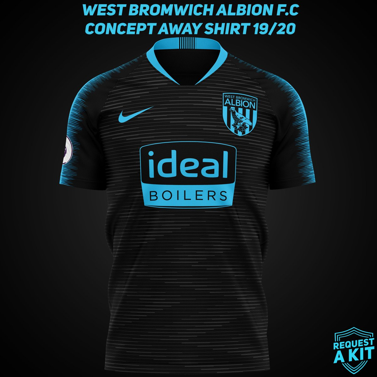 Request A Kit On Twitter West Bromwich Albion Concept Nike Home Away And Third Shirts 2019 20 Requested By Fmbase Westbrom Wba Baggies Hawthorns Wbafc Albion Westbromwichalbion Fm19 Wearethecommunity Download For Your Football