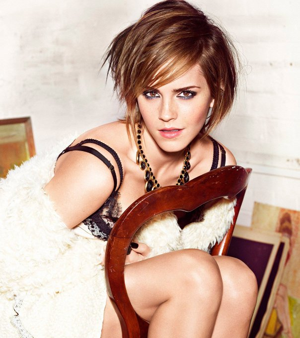 Happy birthday to Emma Watson. 29 points to Gryffindor