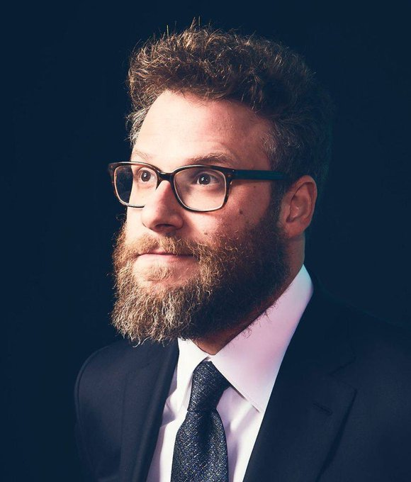 Happy Birthday to Seth Rogen who turns 37 today!