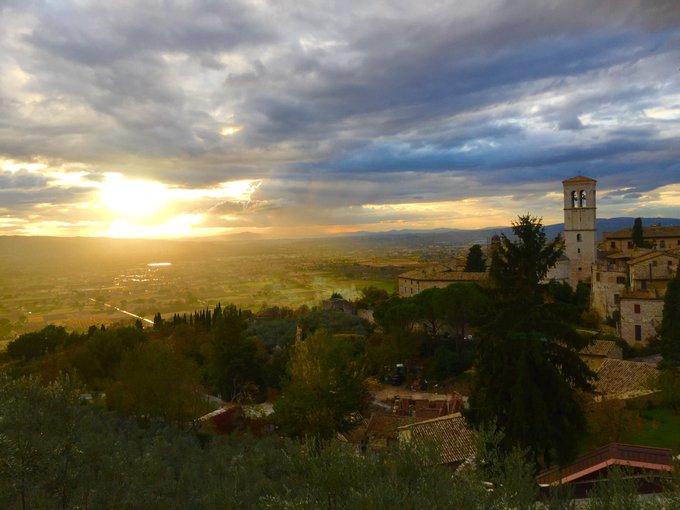 Assisi Foto