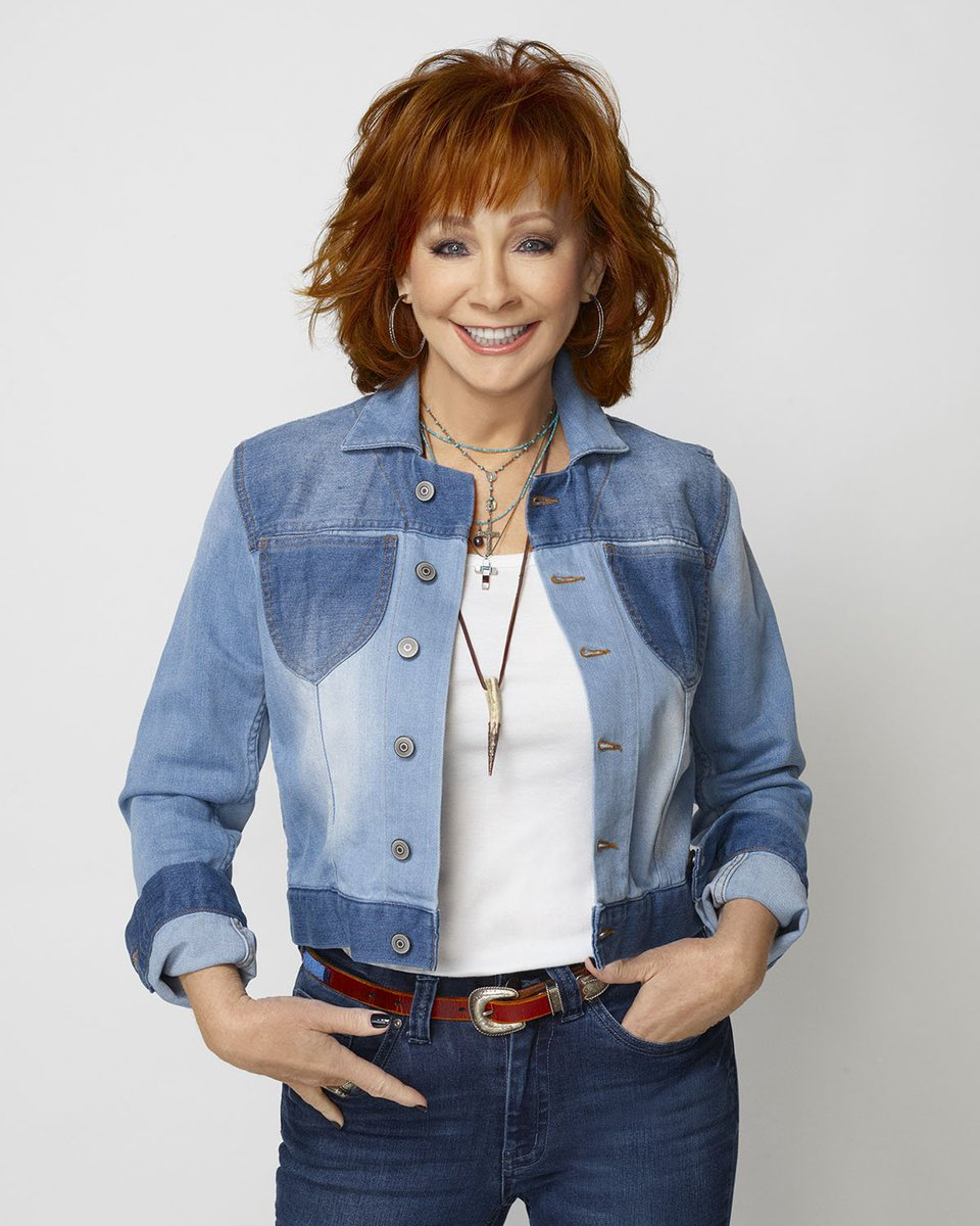 reba mcentire, movie