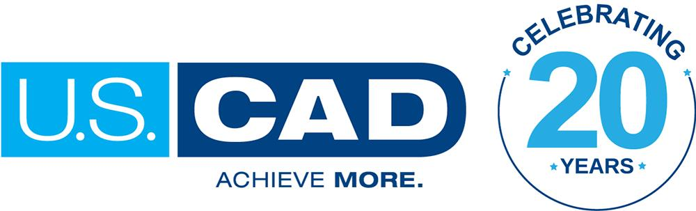 Image for the Tweet beginning: This month, U.S. CAD celebrates