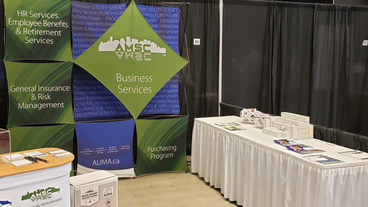 AUMA's trade show booth at ASCHA trade show is number 64. Come on by and  say hi! Here's a photo to make it easier for you. #ASCHA19