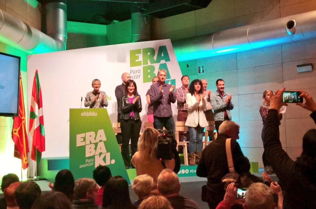 ➡️ @OskarMatute Vamos a trabajar para que se escuche en Madrid la voz de esas personas que reivindican en las calles una pensión digna de 1.080.  ➡️ Ninguna persona merece perder la vida en el estrecho buscando una vida mejor para los suyos #FreeAitaMari  #Erabaki #ParaAvanzar