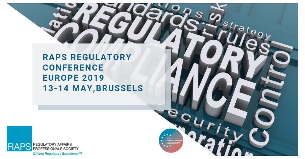 Mark your calendar to hear about Practical Implementation of the Person Responsible for Regulatory Compliance Role. Register Now! https://www.raps.org/europe-2019/home … #pharma #mdr #EURAPSConference #pharmaindustry https://rlm.ag/4s39y