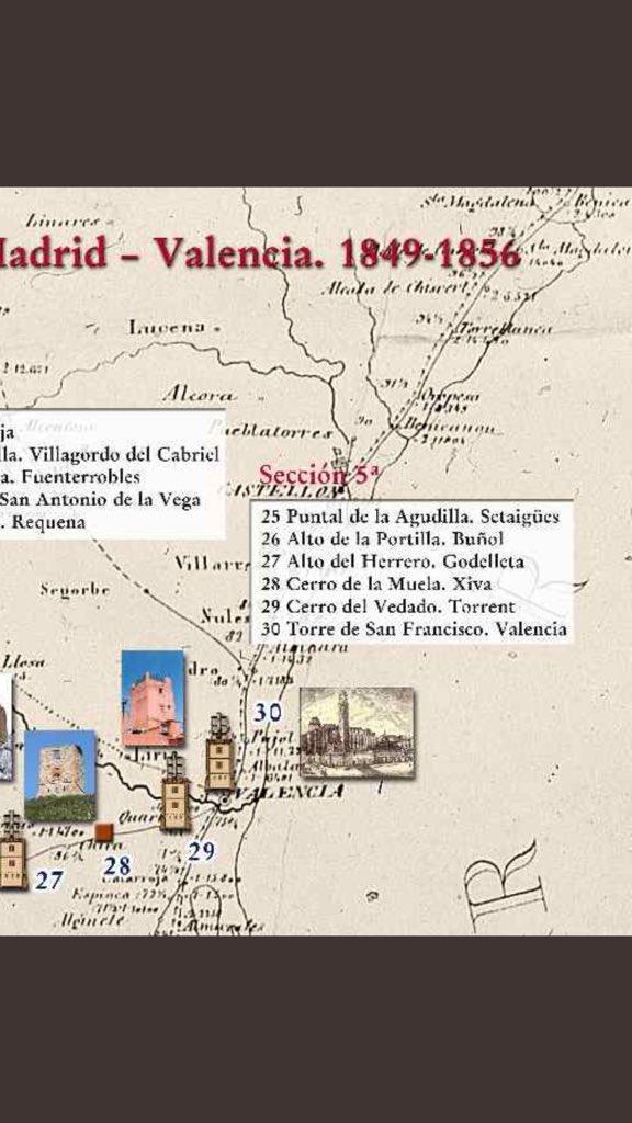"""Curiós això de """"Cerro del Vedado"""" ,però  Torrent (sense """"e"""") 🤓"""
