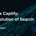Join Croud and @Captify, Wednesday May 1st, for an interesting evening event discussing how to keep up in an evolving Search marketing landscape. https://t.co/YjSYDMVOQ2