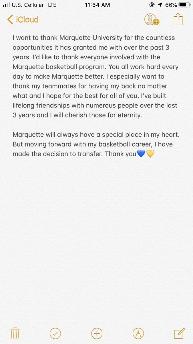 Marquette Basketball on Twitter: