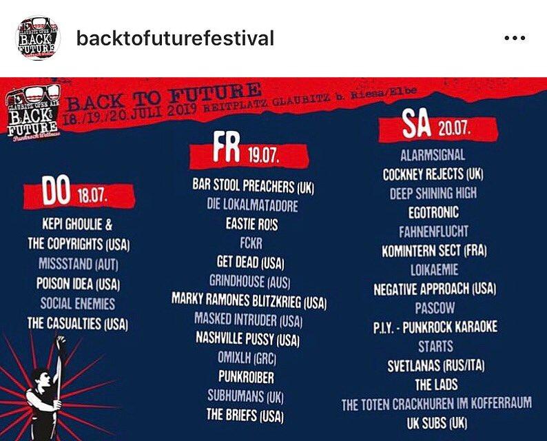 back to future festival
