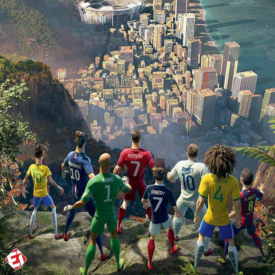 Esporte Interativo's photo on Cité