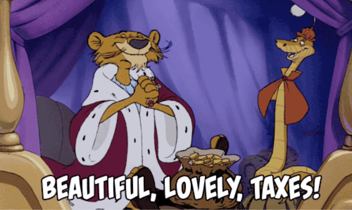 "Kurt DeFilipps on Twitter: ""Happy Tax Day! Many happy returns to ..."