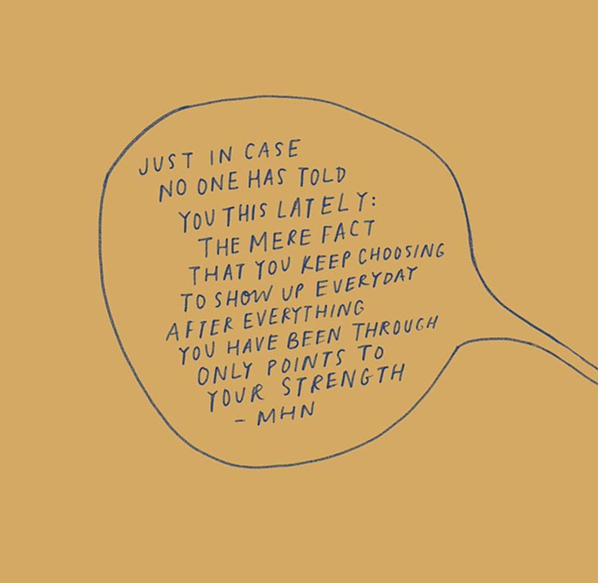 a few reminders 🙏