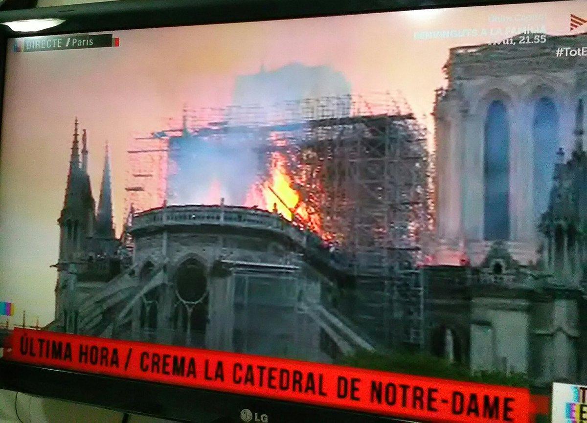 RamonDeGirona's photo on #TotEsMouTV3