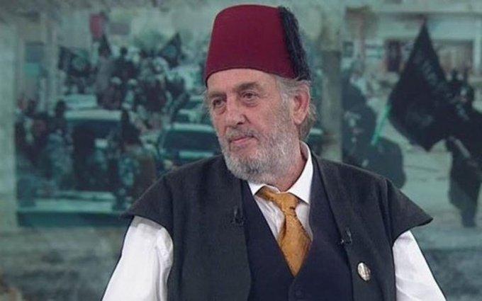 Kadir Mısıroğlu Fotoğraf