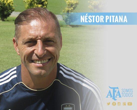 Néstor Pitana Foto