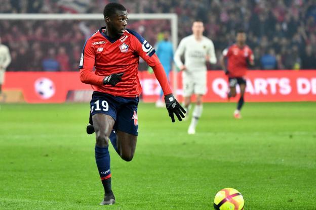 L'ÉQUIPE's photo on France Football