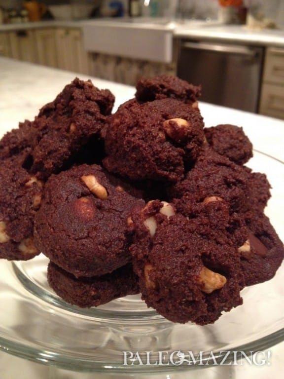Paleo Gluten Free Tahini Cookies https://t.co/VJSjgPc7h9 https://t.co/lWGxc75GoS