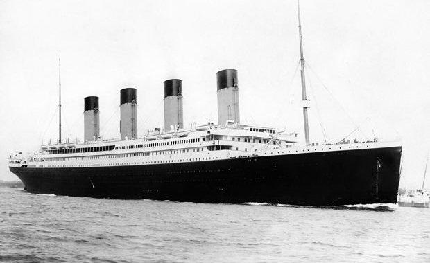 Unsinkable? Unthinkable! The Unthinkable Fate of the R.M.S. Titanic #BarnsleyIsBrill #Yorkshireis #IARTG RT!  http:// titanic.voyage/unsinkable8  &nbsp;  <br>http://pic.twitter.com/PsQL7Oc9eV