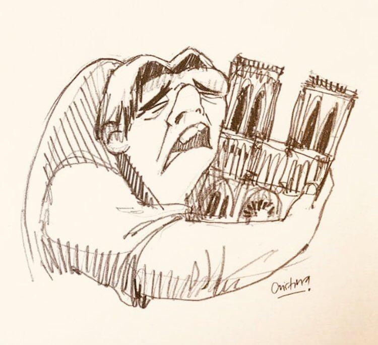 Scott Shaw's photo on #heartbreaking