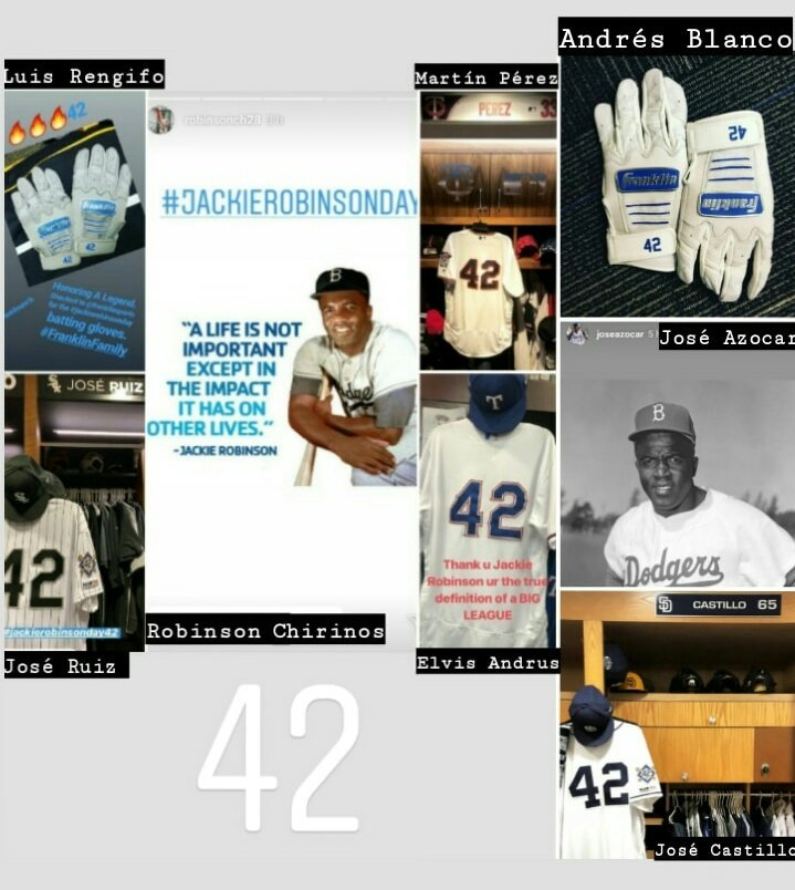 Magallanes BBC's photo on #Jackie42