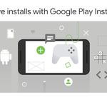 Image for the Tweet beginning: Drive installs with Google Play