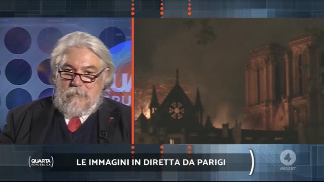 Quarta Repubblica's photo on #QuartaRepubblica