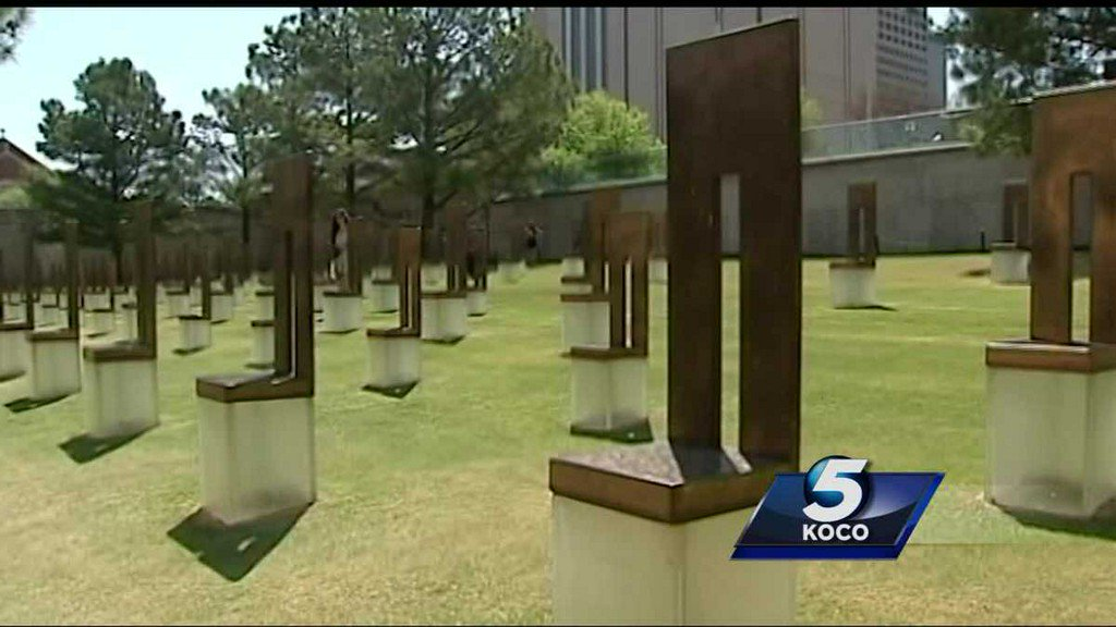 Cox to provide free admission to OKC Bombing Memorial Museum on Friday http://bit.ly/2ZbnrKy