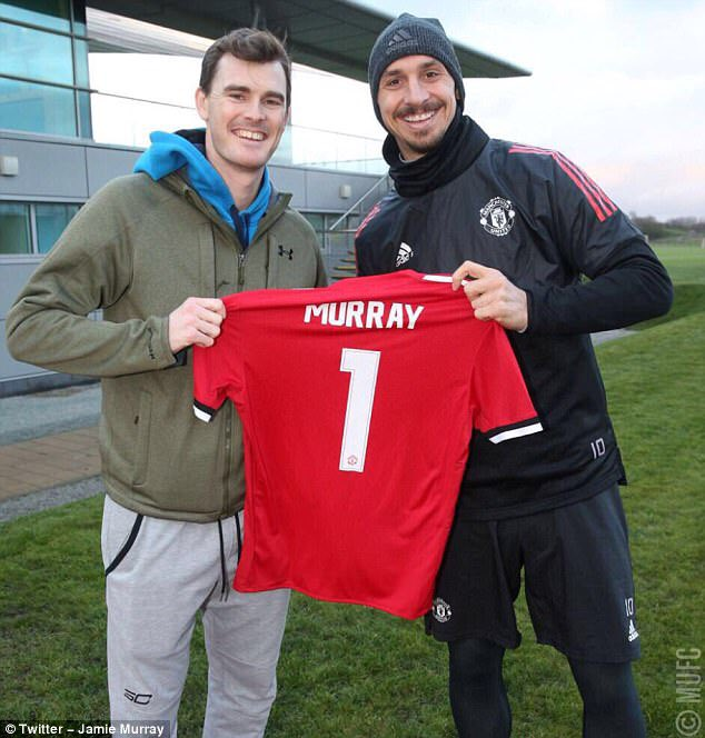 Great first season for Red Devil Talk. Over 30 athletes interviewed and been great working with @barneyrednews. Thanks for all the kind words. Here is my latest interview featured in Red News. Spoke to @jamie_murray. Top bloke.🔴🔴🔴   http://reddeviltalk.com/jamie-murray-i-visualise-the-crowd-mental-preparation-is-vital/…
